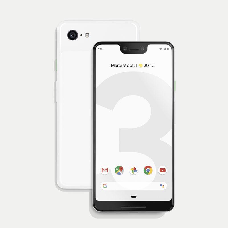 Google Pixel 3 ¿El mejor terminal de gama alta?
