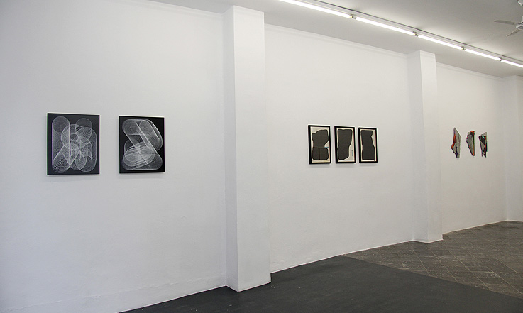 Exposición R.P.M. en Plastic Murs