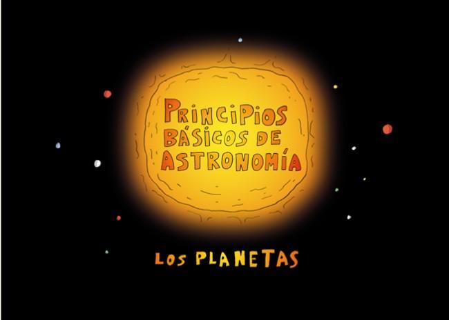 PRINCIPIOS BÁSICOS DE ASTRONOMÍA