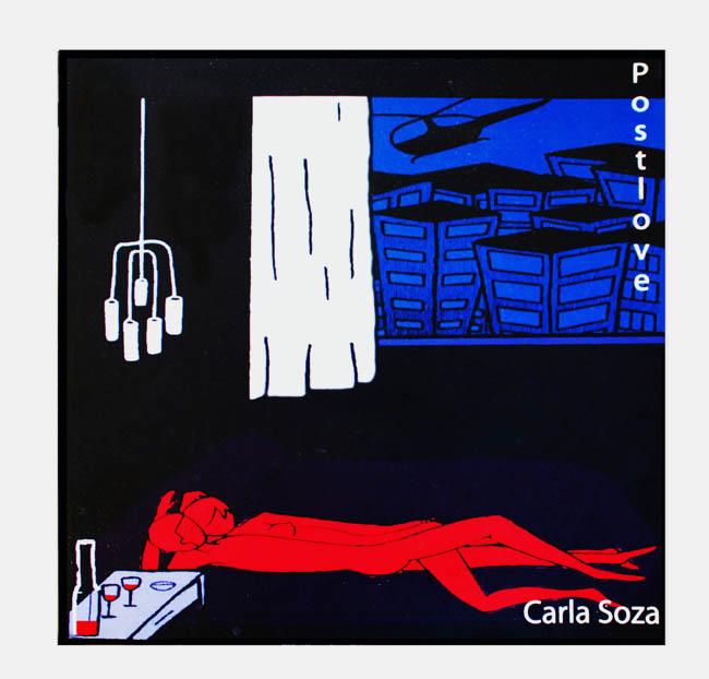 POSTLOVE de Carla Soza