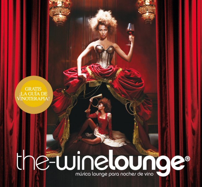 THE WINELOUNGE THREE