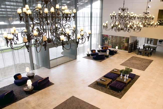 HOTEL PRESTIGE LUCENA