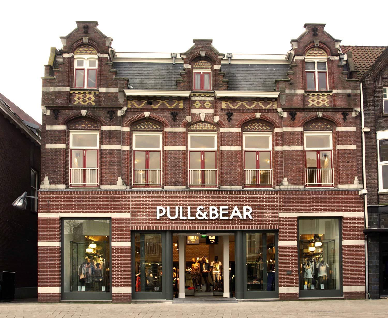 12 Horas en Pull&Bear: #PullAndBearHouse