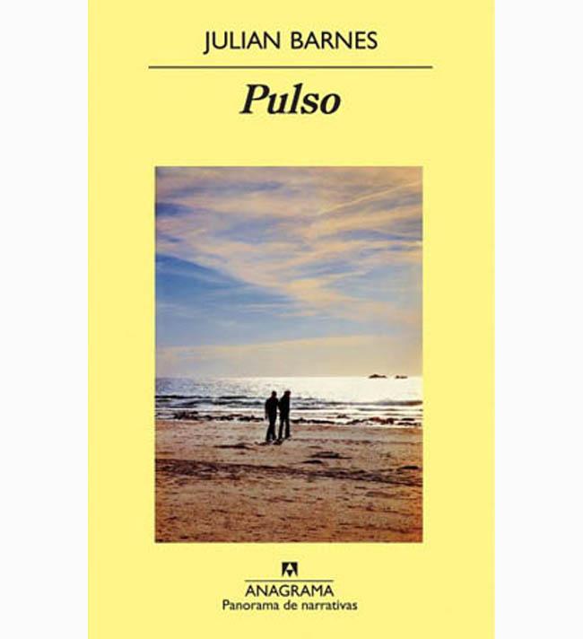 PULSO, DE JULIAN BARNES