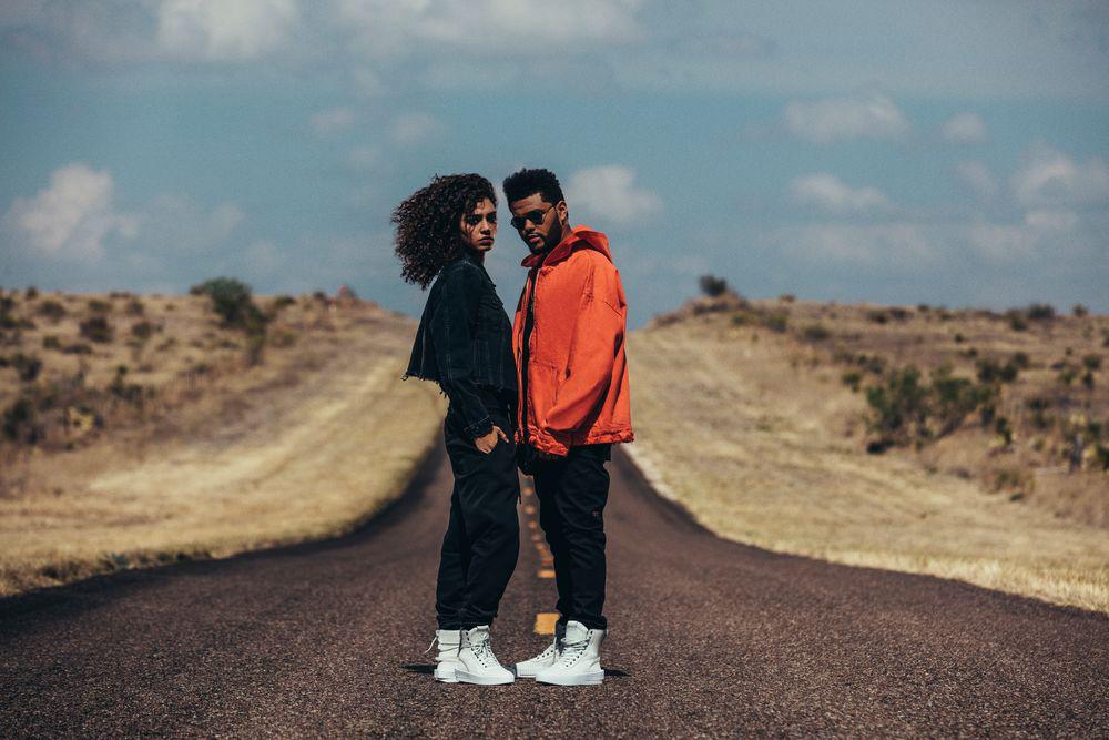Lo nuevo de The Weeknd no es Música, es Moda by Puma.