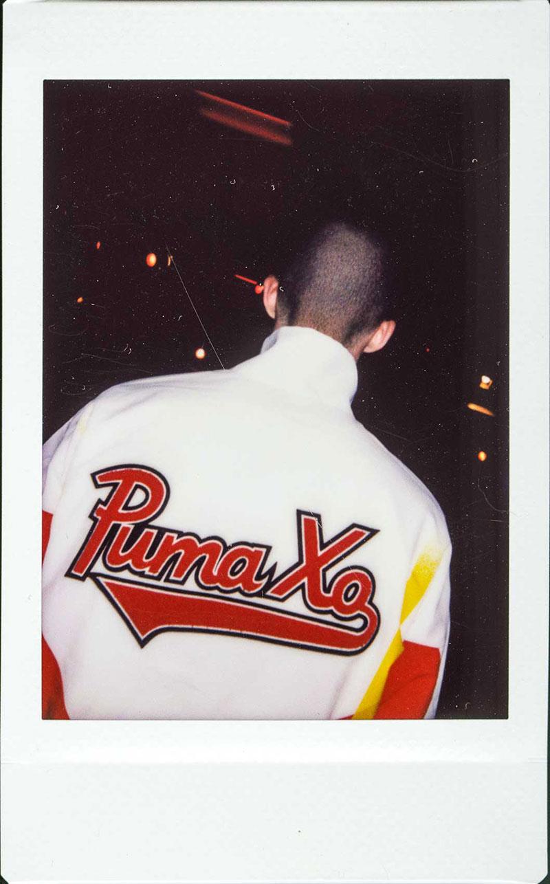 Puma x The Weeknd, nuevas zapatillas Terrains