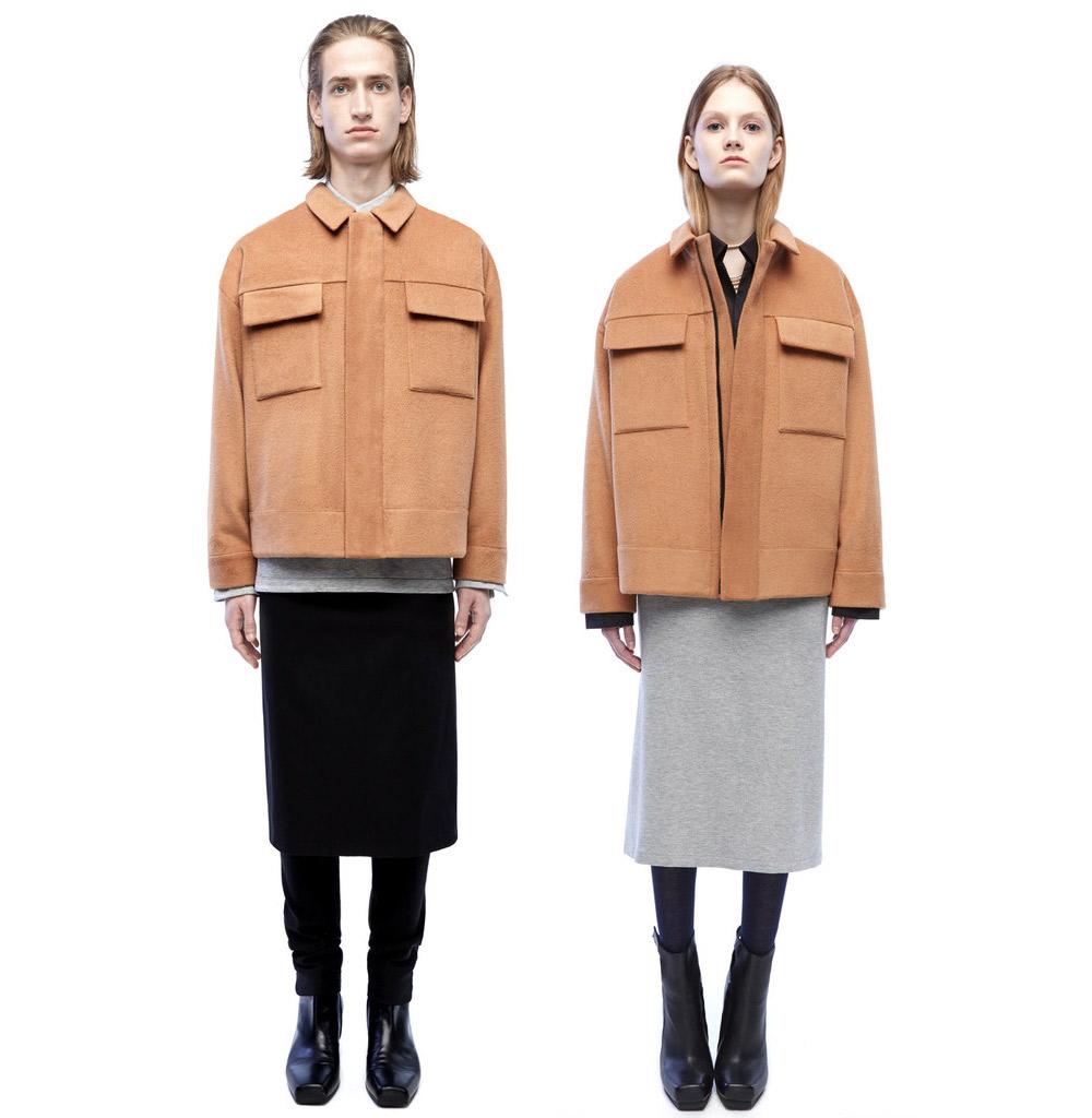 Fashion and Gender Struggle