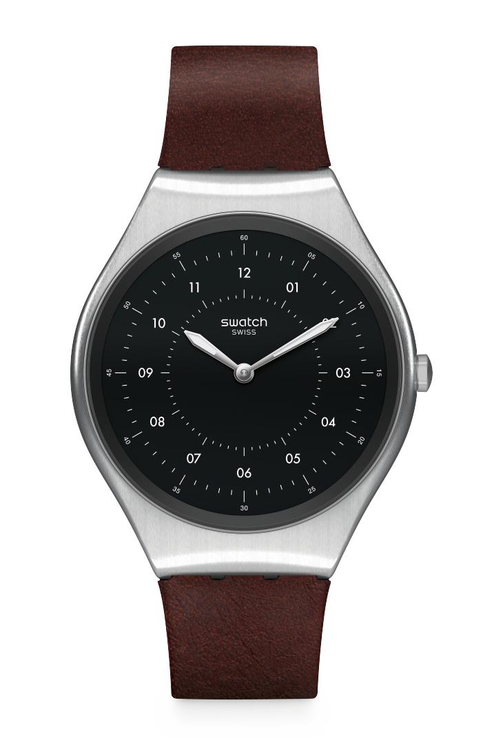 6d9c427f9b3e La nueva colección de Swatch refleja la ironía de los tiempos modernos