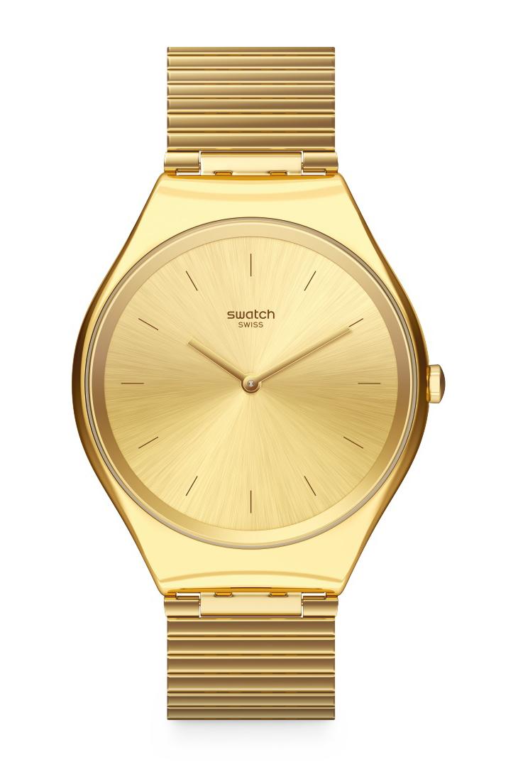 Relojes Irónicos Swatch 2018