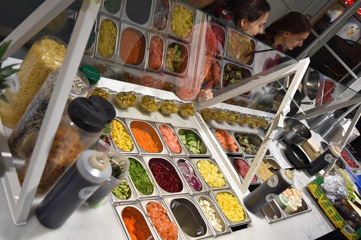 Tasty Poke: Restaurantes Comida Hawaiana Madrid