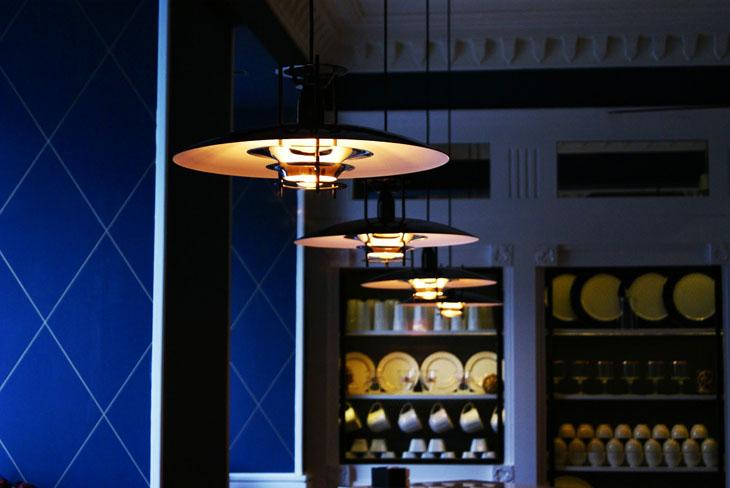 Oribu: Restaurante Medasíatico en Madrid