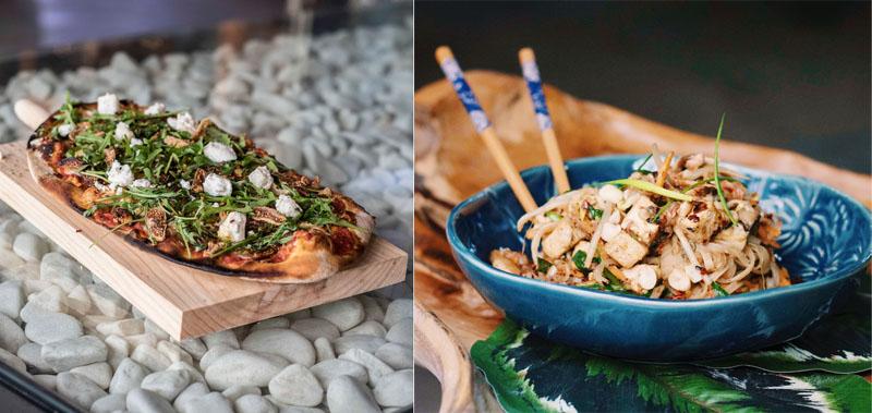 Restaurante Superchulo, comida saludable en Malasaña