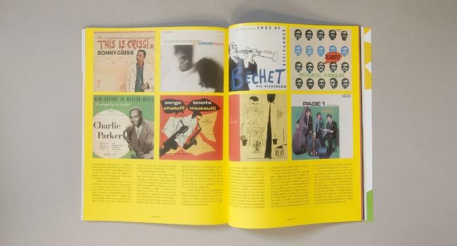 Revista Visual 20 años!!