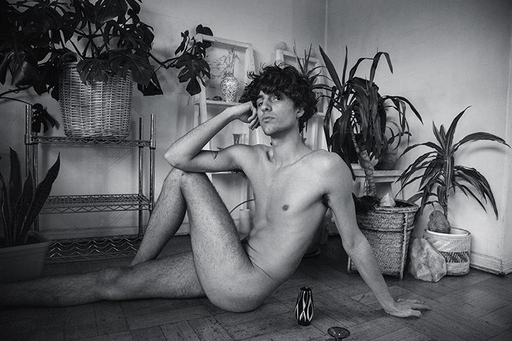 Romancero Gitano por Diego Galaz