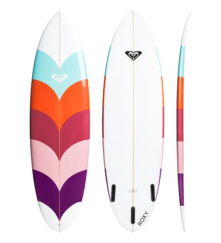 Vibra con el Pop Surf de Roxy