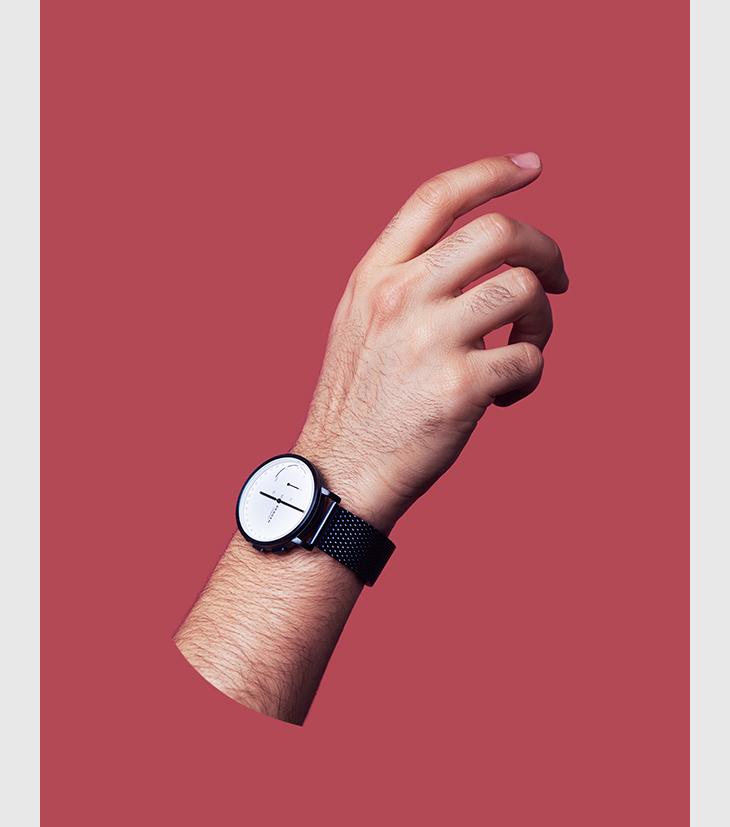 Smartwatch & Reloj Tradicional: Híbrido Skagen