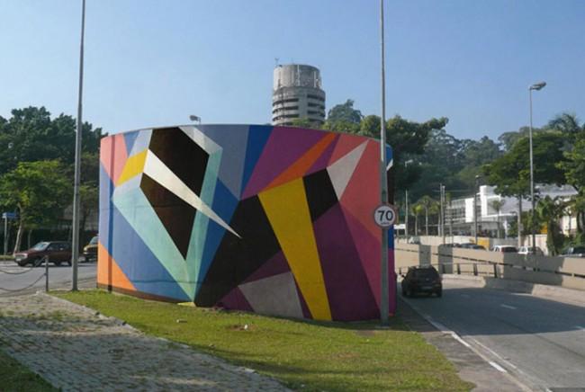 smart URBAN STAGE SAO PAULO