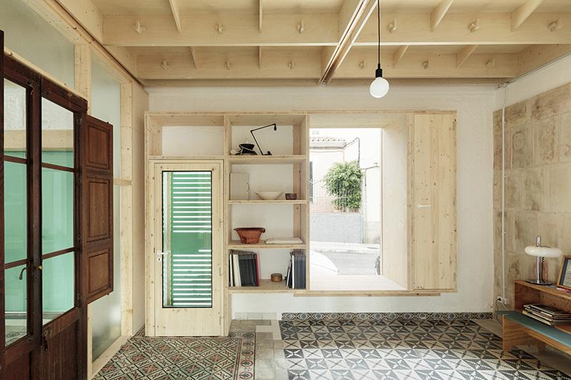SMS arquitectos. Diseño desde Mallorca