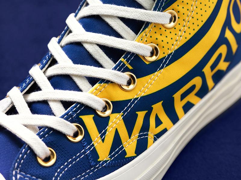 La Colección de Zapatillas NBA de Converse