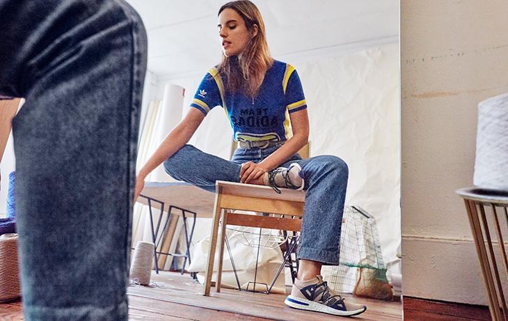 Sneakers de Mujer x adidas Originals