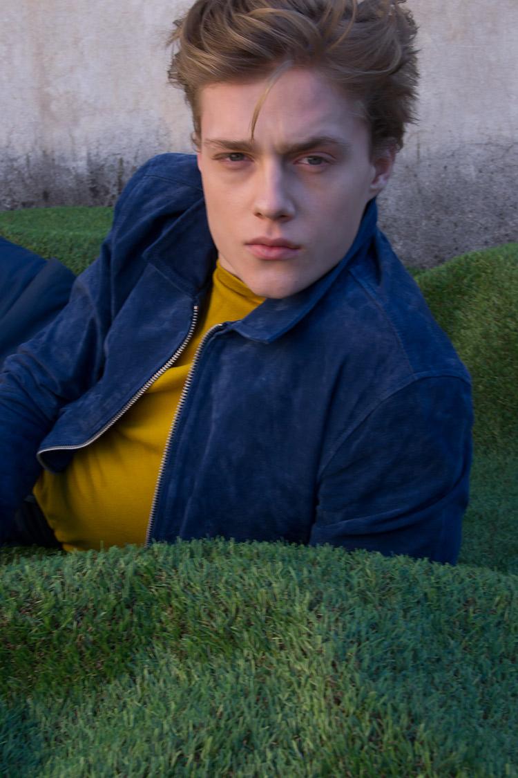 Splendor in the Grass x Simone Siel