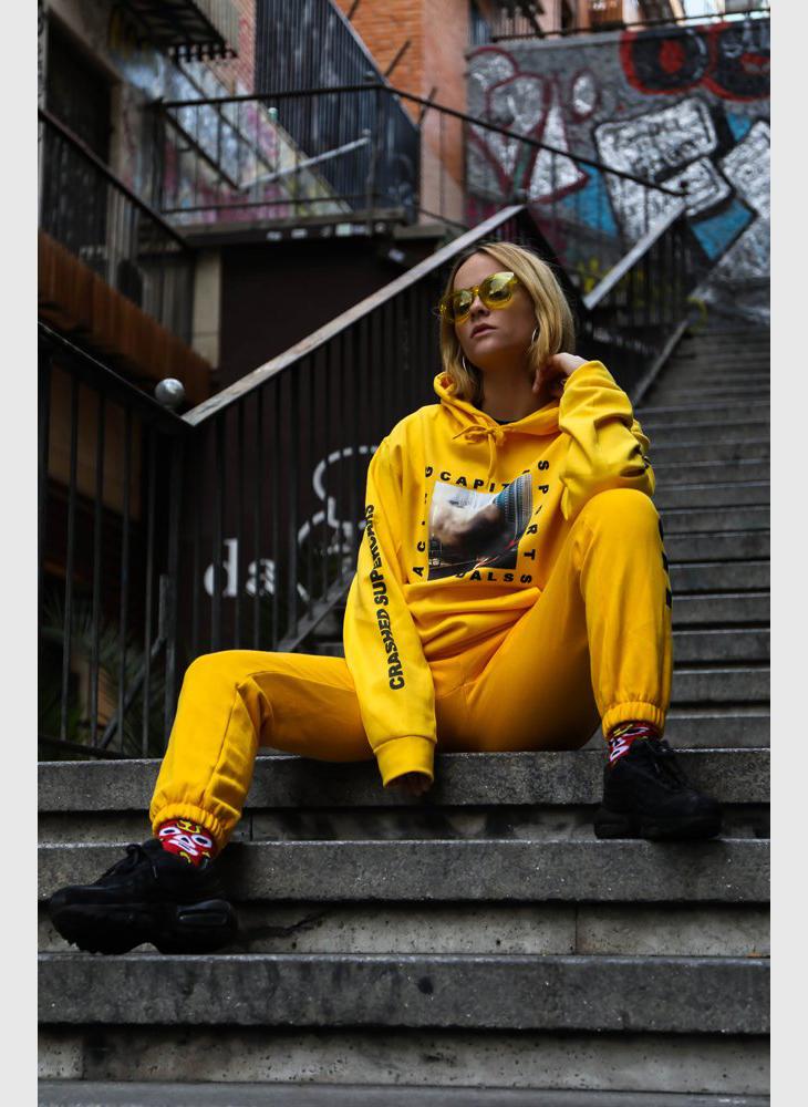 Moda Streetwear en Madrid: Frev Clothing