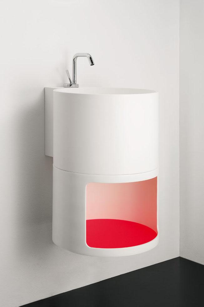 El baño del futuro