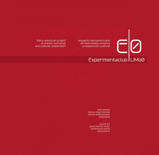 LIBRO EXPERIMENTACLUB LIMB0