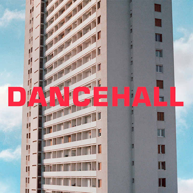 Dancehall, el debut discográfico de The Blaze