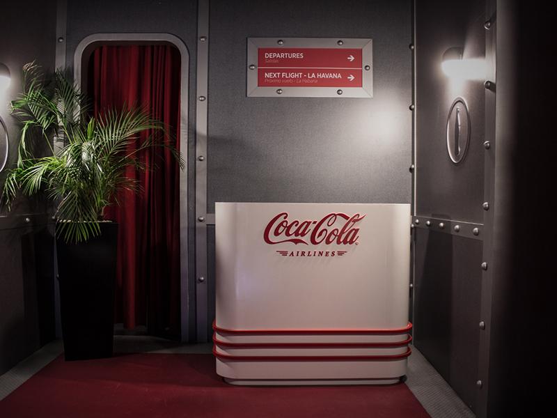 Volvemos a los orígenes con Coca-Cola