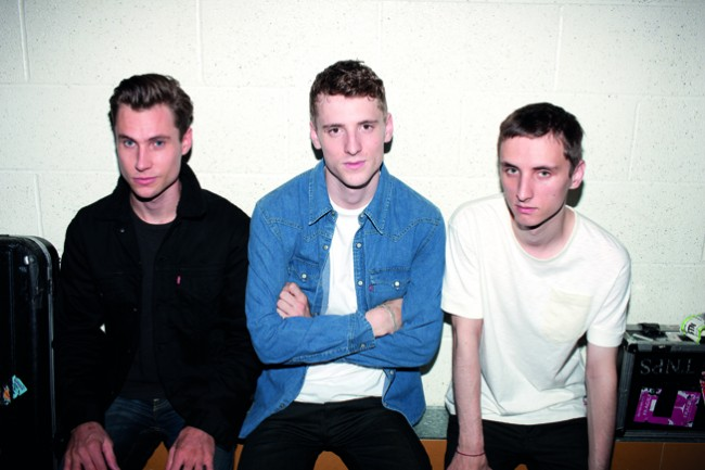 LLEGAN THESE NEW PURITANS
