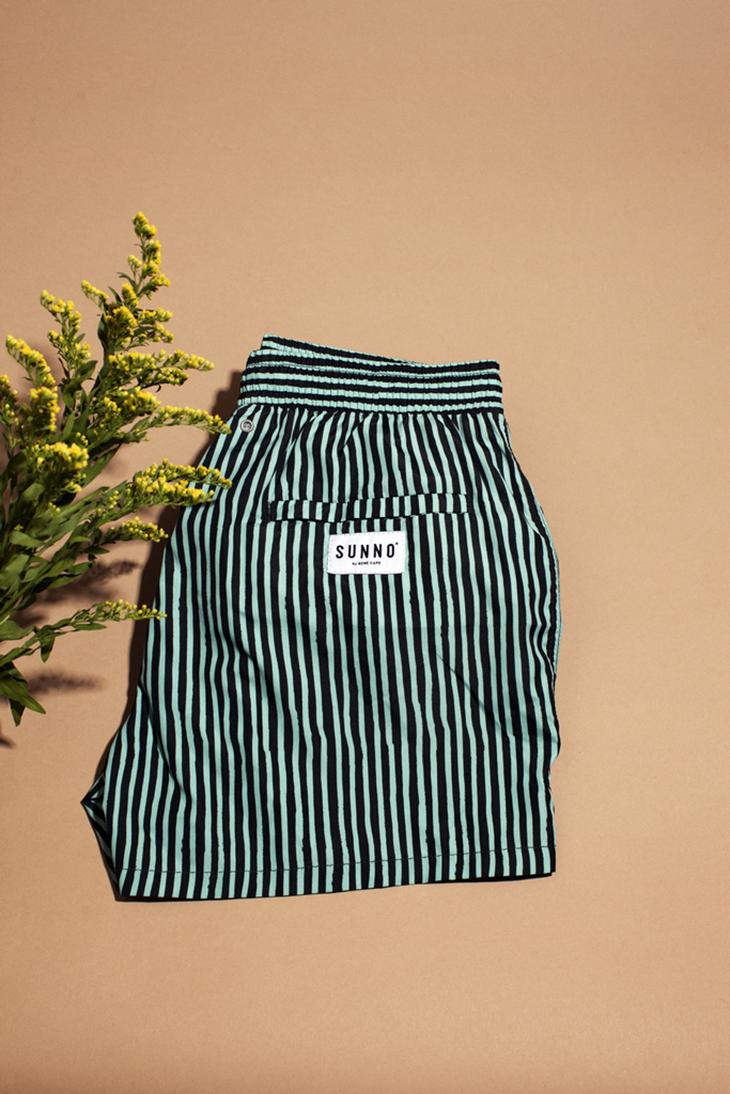 Sunno, trajes de baño mediterráneos