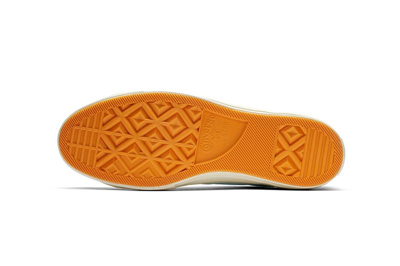 Las Zapatillas de Tyler, The Creator