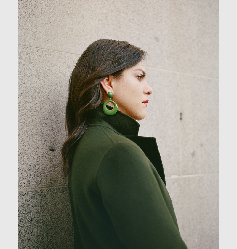Entrevista con una Mujer Fantástica: Daniela Vega