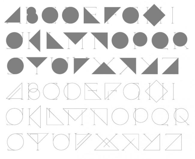 Tipografía Van Bostelen