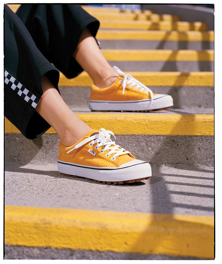 Vans Design Assembly, la nueva propuesta de streetwear ...