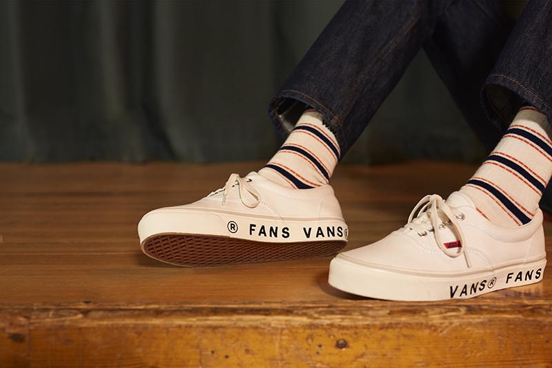 Para los Fans de Vans