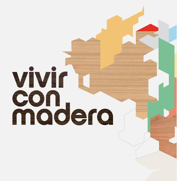 VIVIR CON MADERA