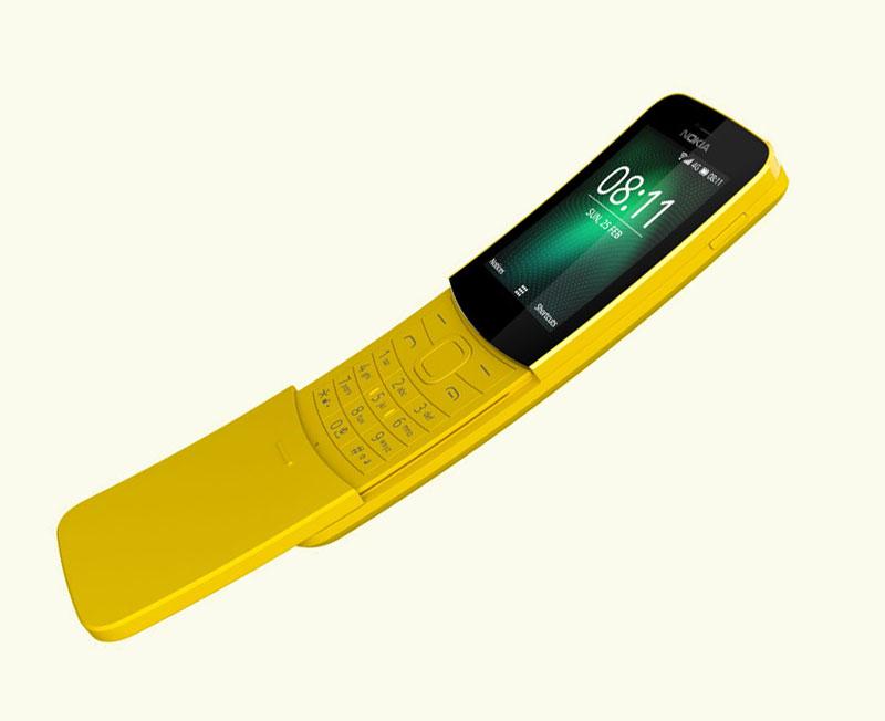 Anti teléfonos inteligentes: Menos es más