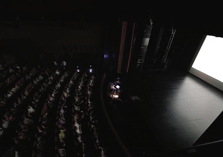 Bit:LAV. Ciclo de Live Cinema