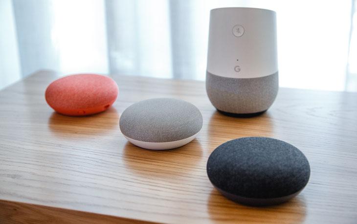 ¿Para qué sirve el nuevo Google Home Mini?