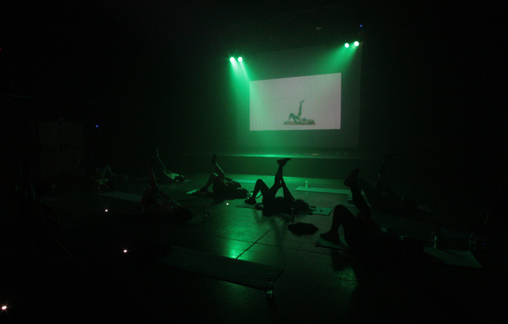 M Reme Silvestre: Stretching Digital
