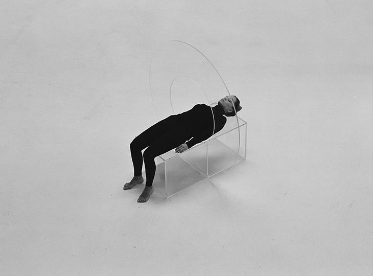 Marta Armengol: Entre el arte y la arquitectura