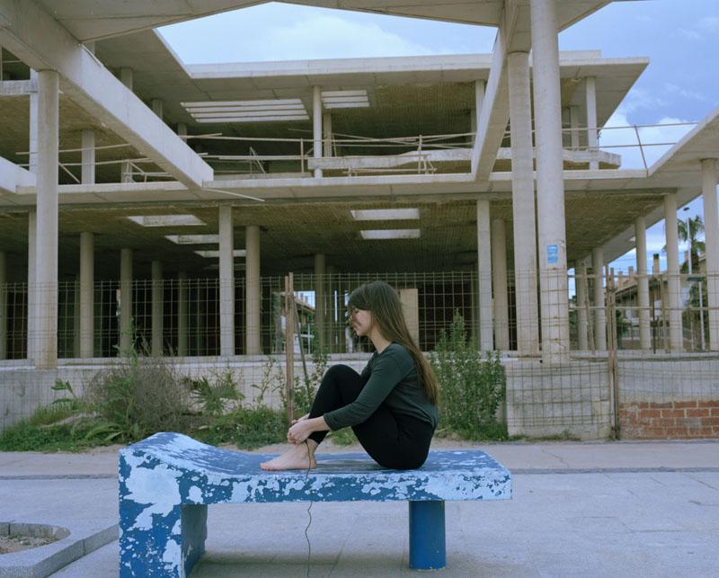 Entrevistando artistas: Swatch Cities Madrid 2018