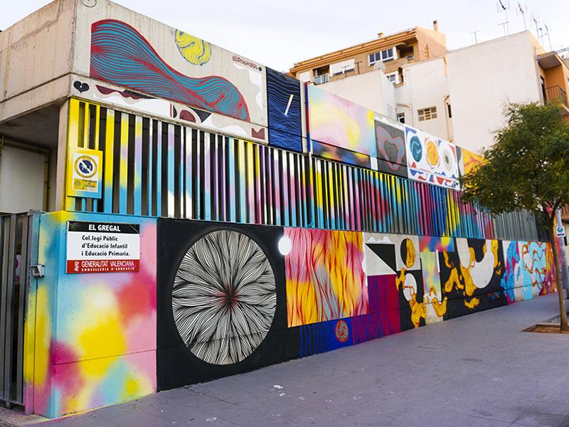 Urban Xcape llega a Madrid
