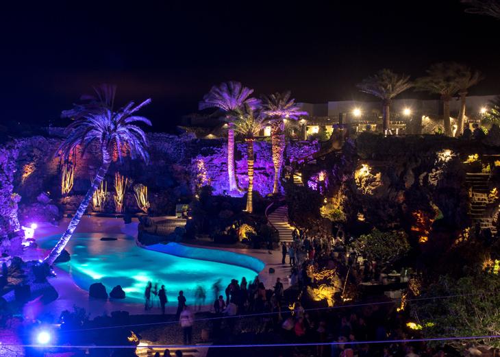 Lanzarote Fashion Weekend: Moda y Turismo