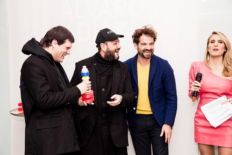 Premios New Designers Awards Neo2 by Sancal