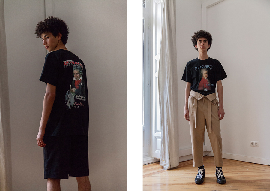 Shoop: Streetwear Made in Spain