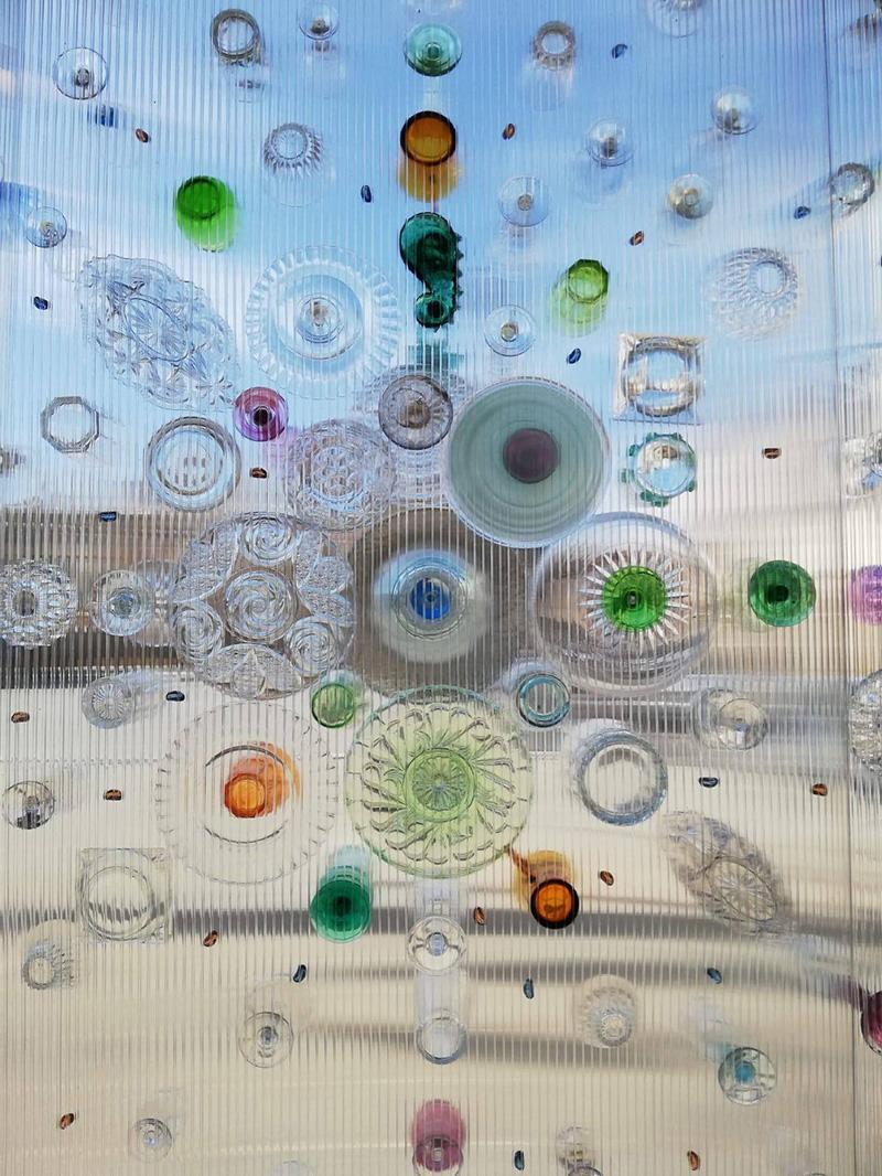 Yomuto Atelier: Upcycling súper estético