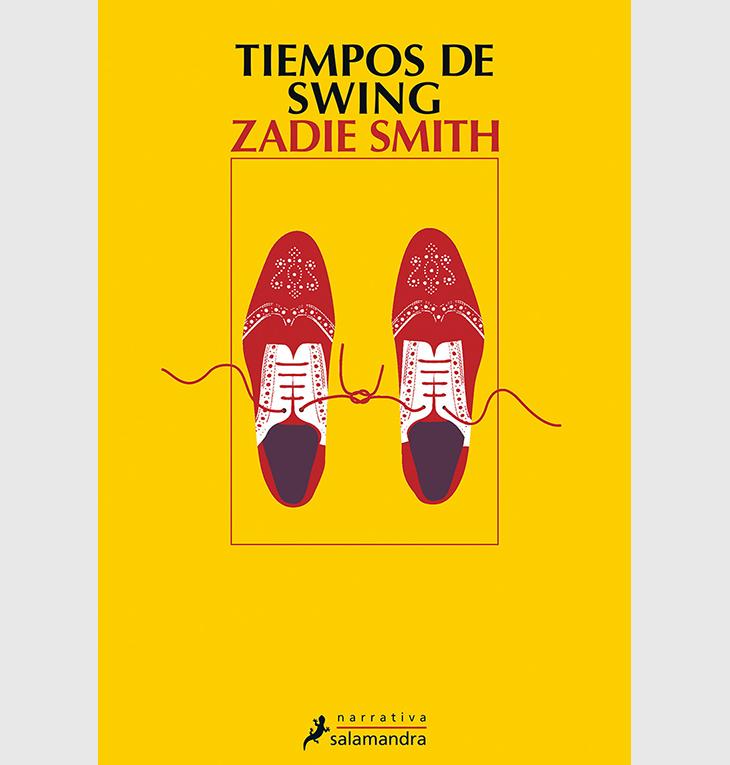 Tiempos de Swing de Zadie Smith